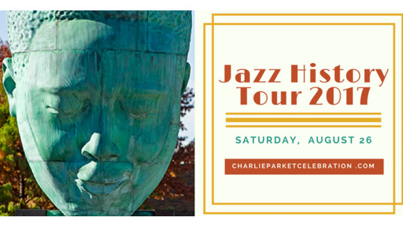 Charlie Parker Celebration Jazz History Tour