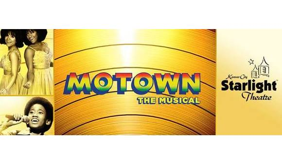 Motown The Musical @ Starlight Theatre