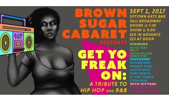 Get Yo Freak On: A Tribute to Hip Hop and R&B