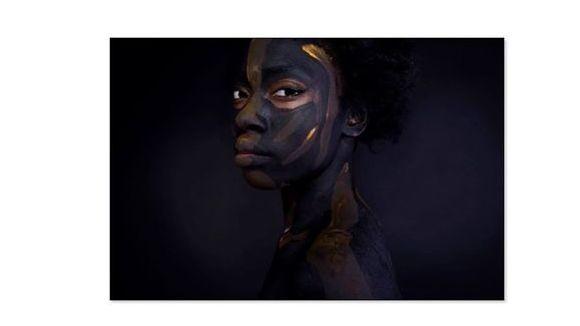 Afro - Jamaican, American By Imani Nixon
