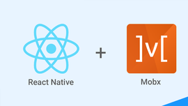 Structuring a React Native + MobX Application the Right Way