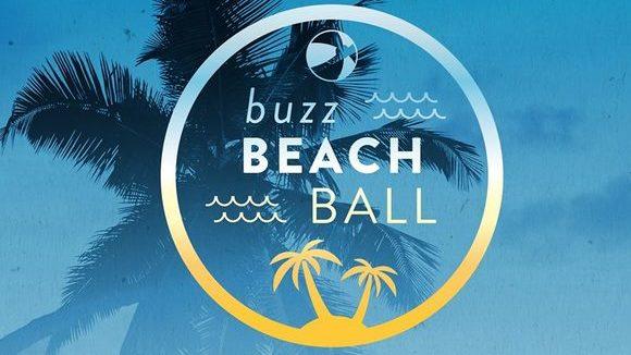 Buzz Beach Ball Feat. Snoop Dogg