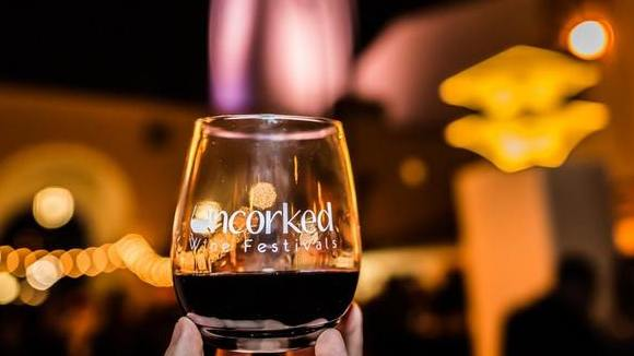Uncorked: KC