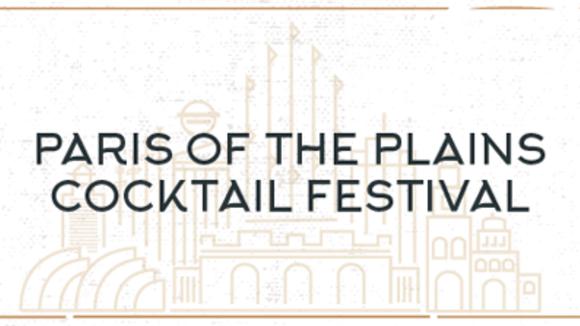 Paris of the Plains Cocktail Fest 2017