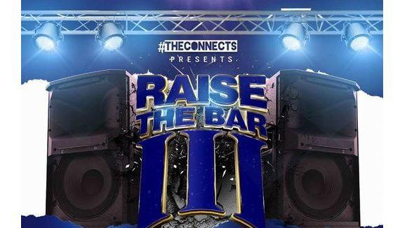 Raise the Bar 3 (Kansas City Battle Rap Event)