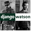 This is why you should use Django-Watson