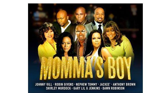 Momma's Boy: The Play [Kansas City, MO]