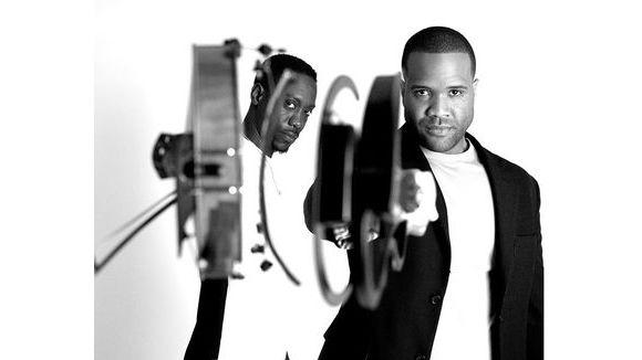 Black Violin (Lawrence)
