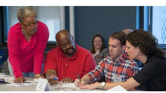 Community Engagement University Fall 2017