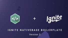 Ignite-NativeBase BoilerPlate