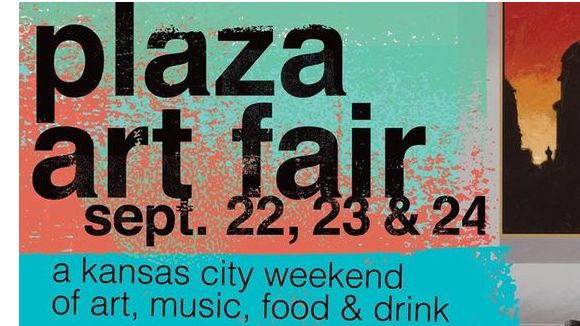 2017 Plaza Art Fair