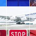 Air France's social media strategy
