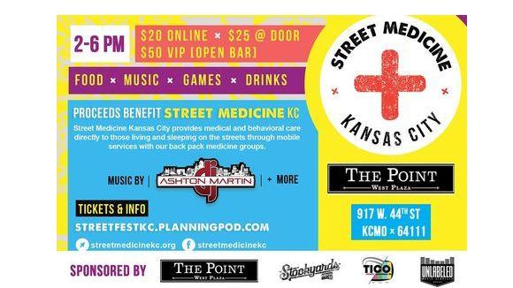 Street Fest KC