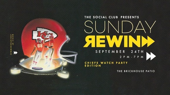 Sunday Rewind: Chiefs Watch Party