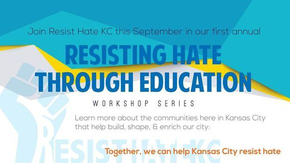 Resisting Hate Workshop