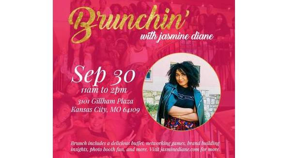 Brunchin' With Jasmine Diane