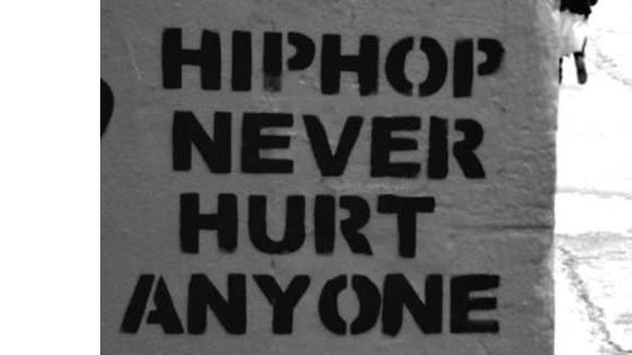 Hip Hop Happy Hour Yoga!