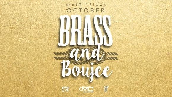Brass & Boujee: KC's First Big Band Jazz x Rap Mashup