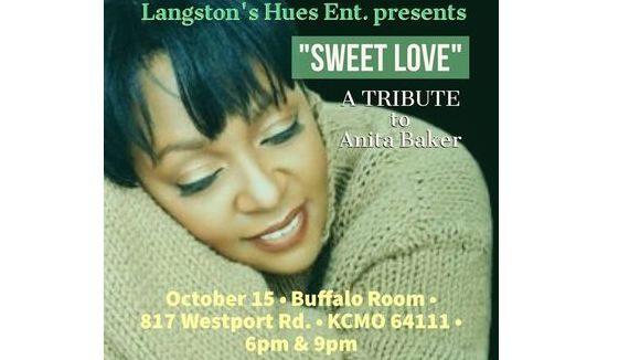 Sweet Love: A Tribute to Anita Baker