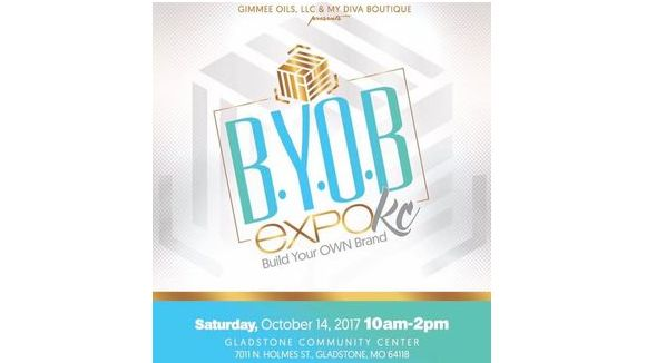 Build Your Own Brand Expo