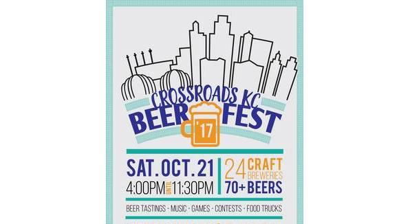 CrossroadsKC Beer Fest