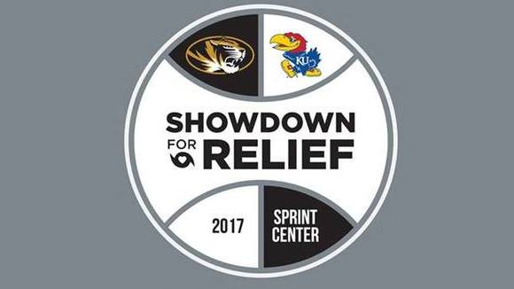 Showdown for Relief: Kansas vs. Missouri
