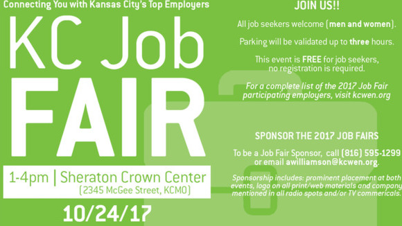 KC Job Fair