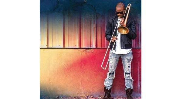 Trombone Shorty & Orleans Avenue @ The Truman
