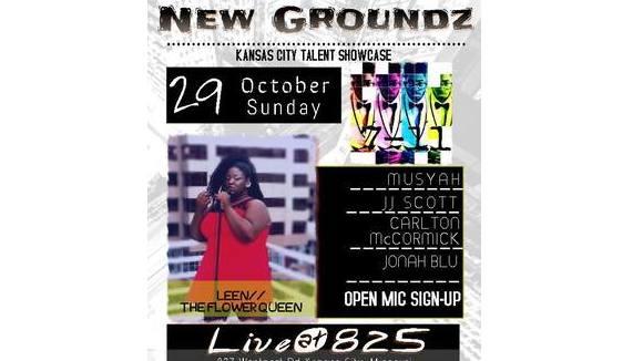 New Groundz