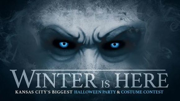 Halloween Party: Winter is Here! @ KC Power & Light