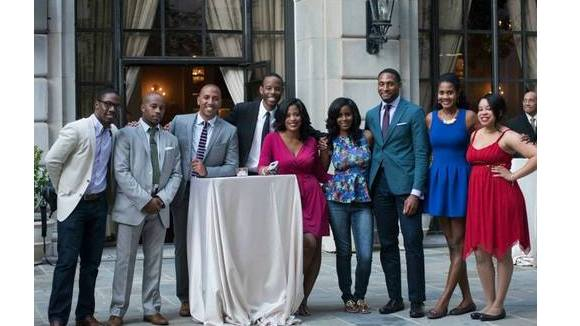 Mixing & Moving: Black Professionals In KC