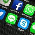 Watch out WhatsApp: WeChat users are sending 38 billion messages daily   Time Out Beijing