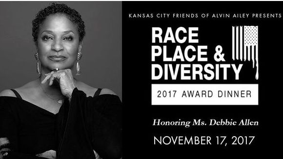 Race, Place & Diversity 2017 Award Dinner