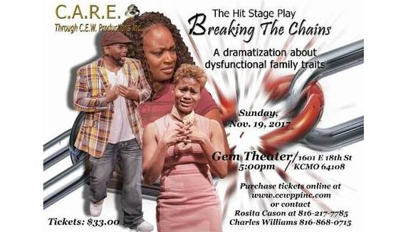 Stage Play: Breaking The Chains