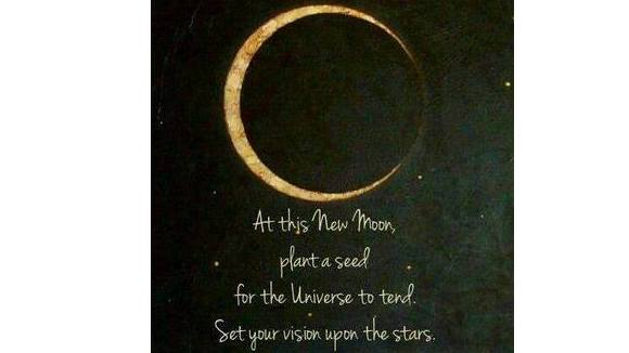 New Moon Manifestations