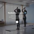 臉書釋出影音創作工具,劍指 YouTube
