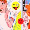 Make online messaging personal by embracing the nonverbal | Inside Intercom