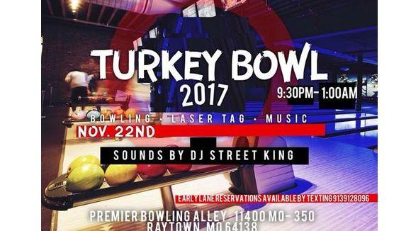 Turkey Bowl 2017