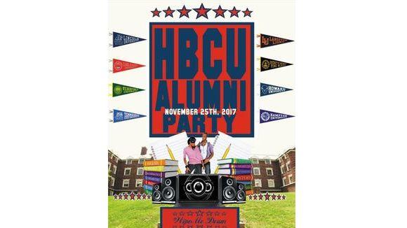 HBCU Alumni Party (Grandview)