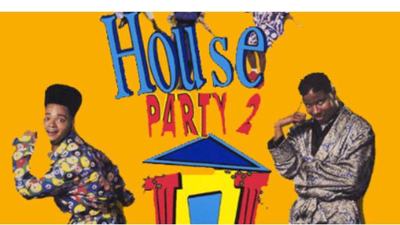 Drunks and Yoga - House Party Pajama Jam Edition