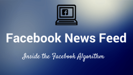 Inside the Facebook Algorithm: All the Updates You Need to Know