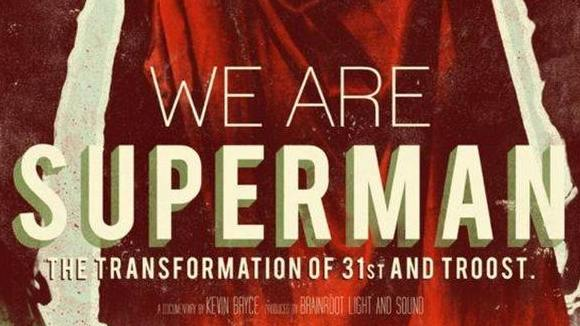 First Friday Films: We Are Superman
