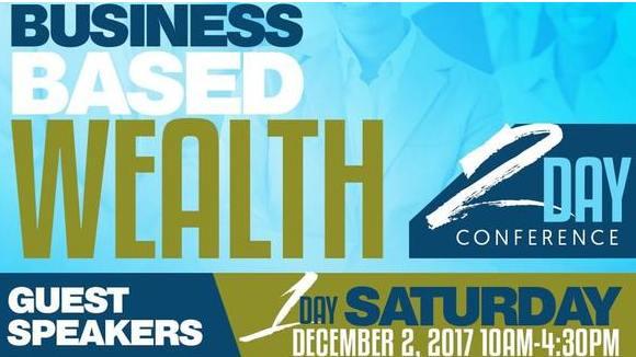BlackCEO KC :Building Business Based Wealth
