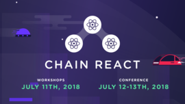 Chain React: The React Native Conference 2018