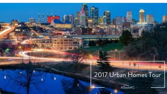 2017 Urban Homes Tour