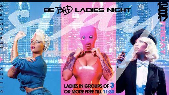 SLAY: Ladies Night @ BLVD Nights