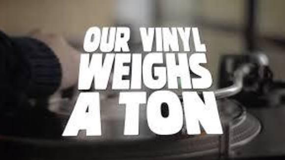 Hip Hop Movie Series: My Vinyl Weighs A Ton W/Rick Maun