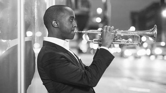 Hermon Mehari Quintet Winterlude Series
