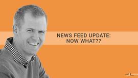 Facebook News Feed Update: Now What? - Jon Loomer Digital