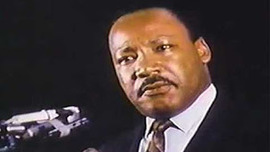 "Martin Luther King's Last Speech: ""I've Been To The Mountaintop"" - YouTube"
